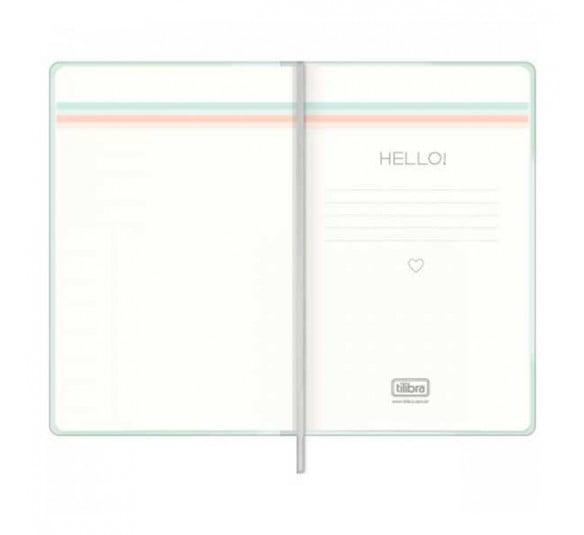 caderno pontilhado costurado capa dura fitto g soho 80 folhas 302970 1