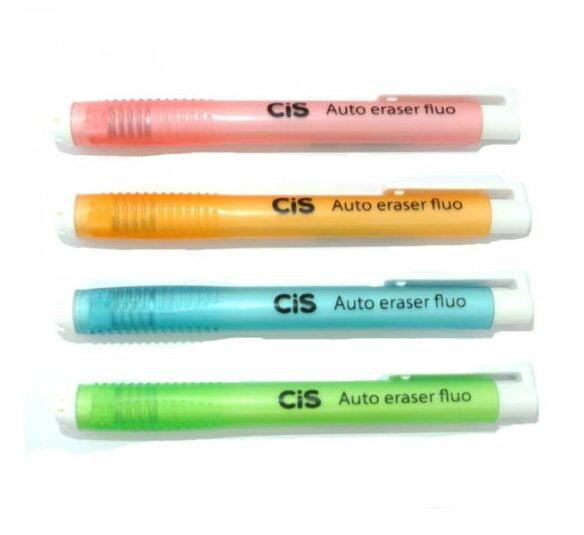 caneta borracha auto eraser fluo er 20 cis 367 1 20201213200745 1