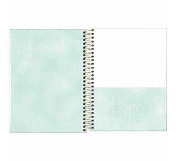 planner espiral 177 x 24 cm wedding permanente 292389 1