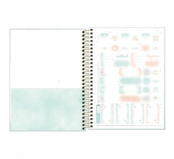 planner espiral 177 x 24 cm wedding permanente 292389 2