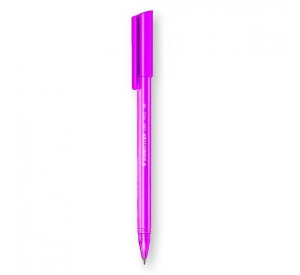 caneta esferografica staedtler 2
