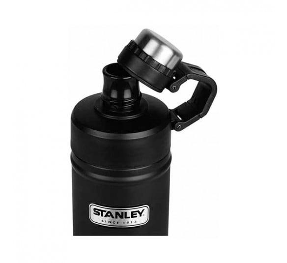 garrafa termica stanley classic black 750 ml 2 1