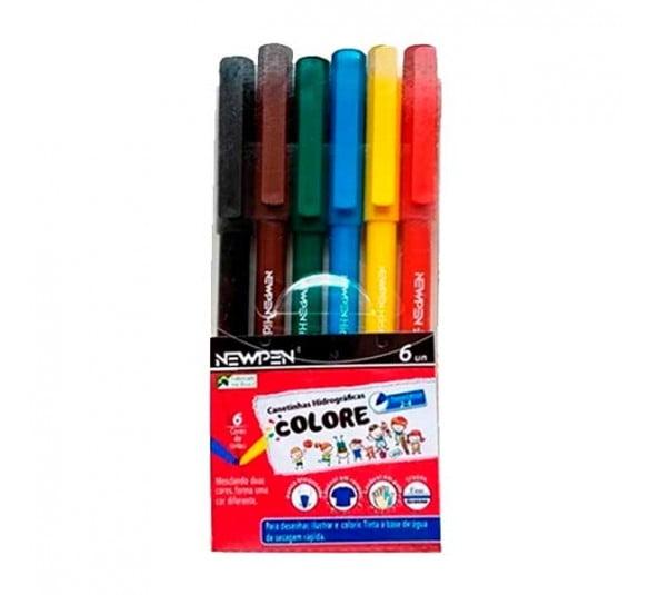 kit brush colore