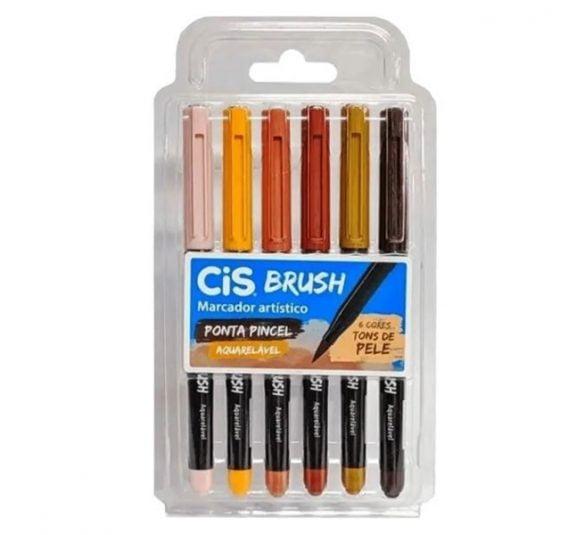 kit cis brush tom pastel