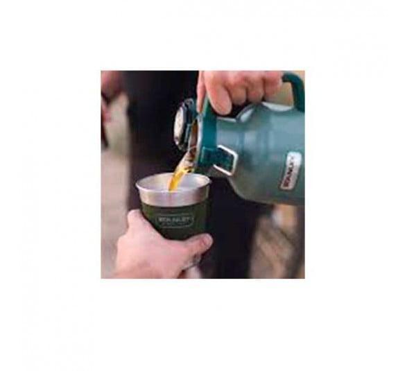 vaccum growler verde foto 2