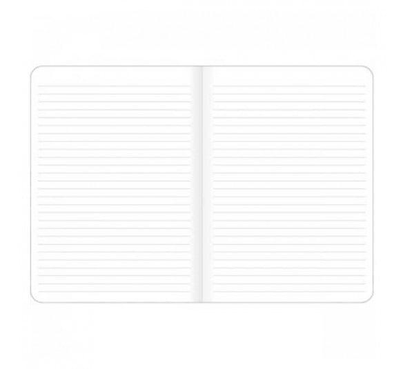 caderneta grampeada happy 32 folhas 306266 1