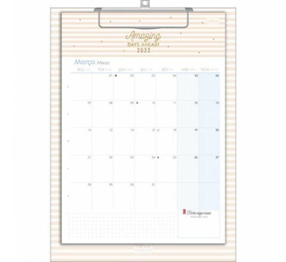 calendario prancheta soho 1