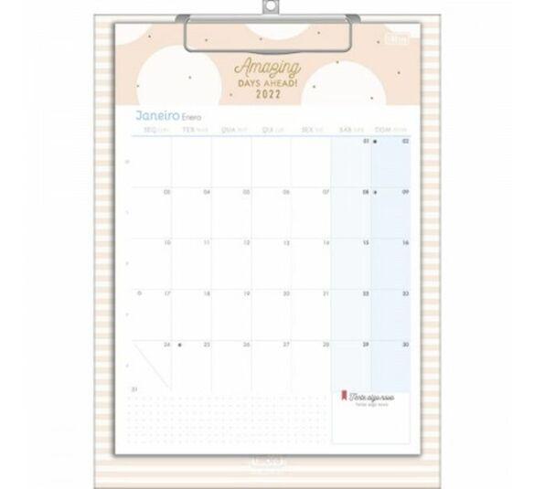 calendario prancheta soho 2