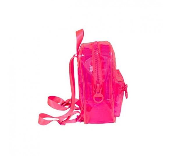 mochila bubble rosa 3