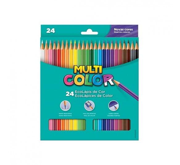 multicolor 24 cores