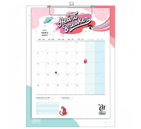 calendario planner prancheta capricho 2021 304417 e4