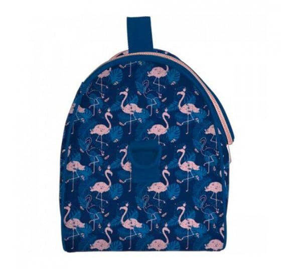 lancheira tiracolo academie flamingo 317276 2