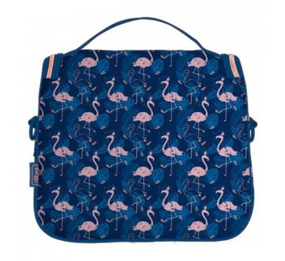 lancheira tiracolo academie flamingo 317276 3