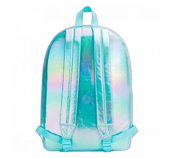 mochila de costas academie shine verde 315923 4