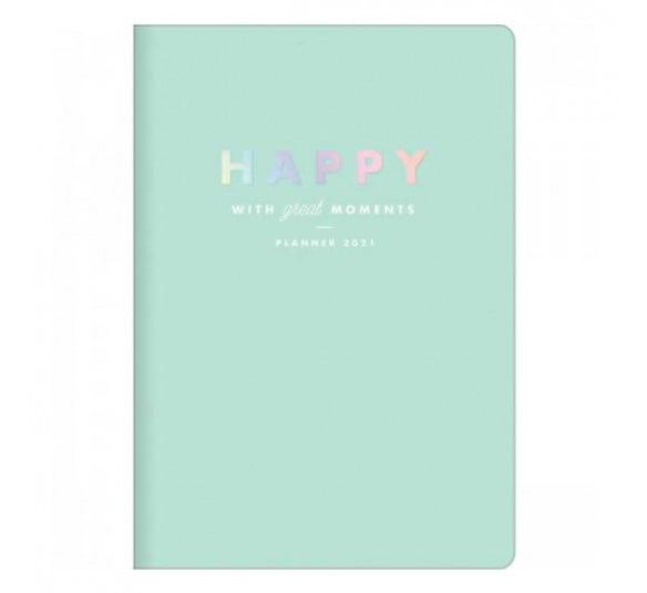 planner grampeado happy 2021 314315 e3