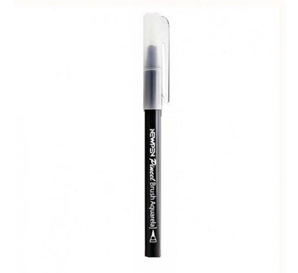 blender brush new pen