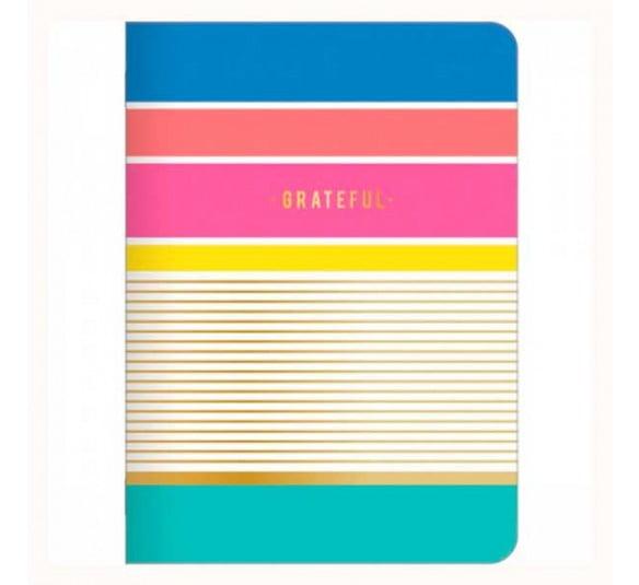 caderneta grampeada be nice capa 4