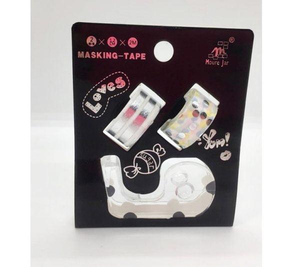 kit washi tape 4