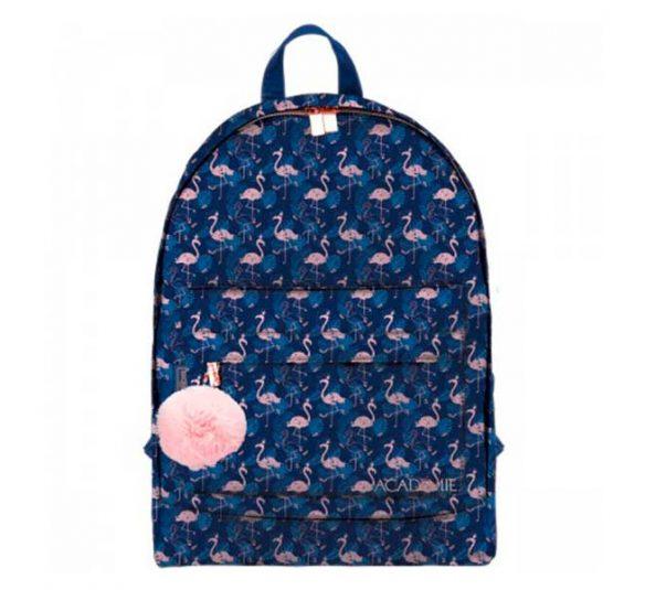 mochila de costas academie flamingo 317284 1