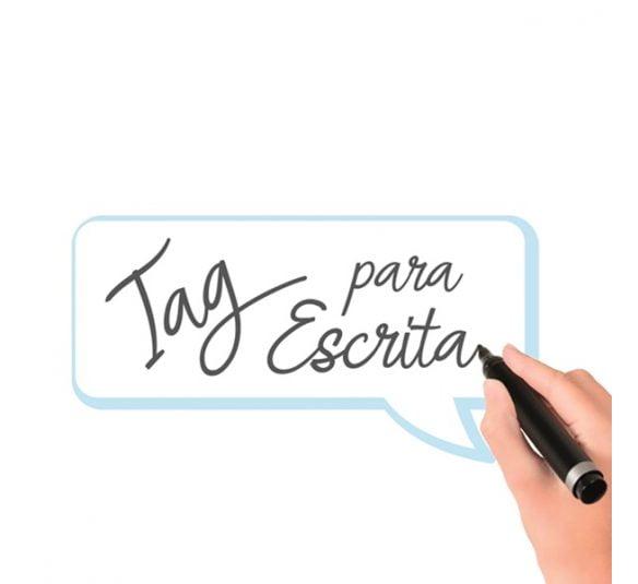 tag para escrita 3