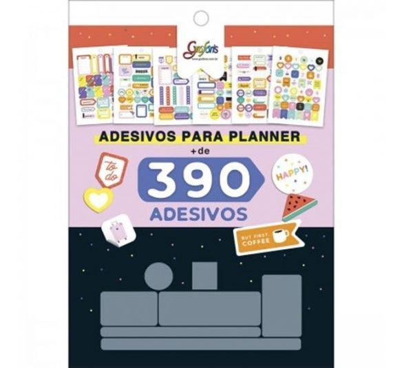 bloco de adesivos decorados para planners grafons 306002 e1