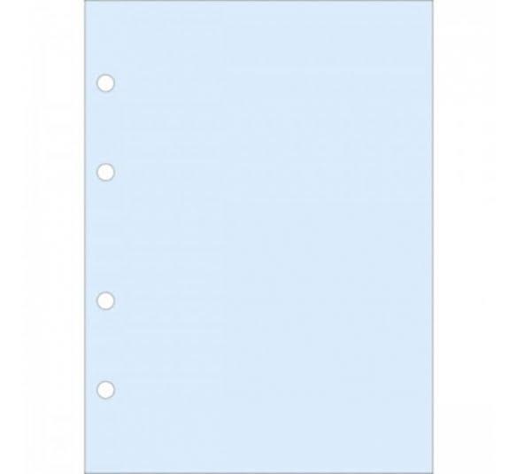 refil tiliflex para caderno argolado colegial happy colors 80 folhas 319392 2