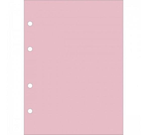 refil tiliflex para caderno argolado colegial happy colors 80 folhas 319392 3