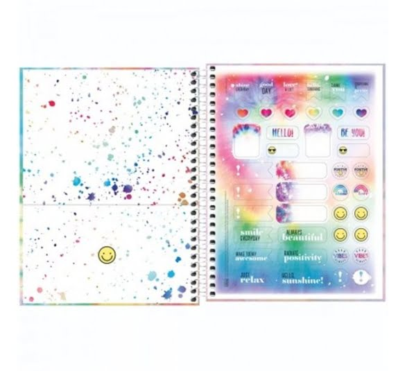 planner espiral medio good vibes 2021 323900 2