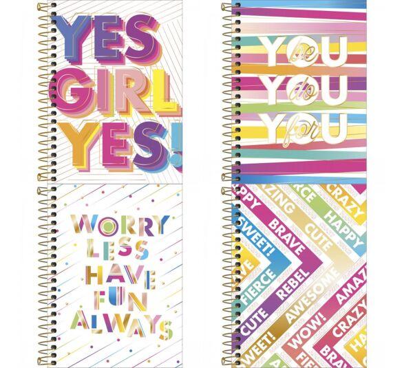 caderneta be nice juntos