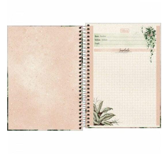 caderneta espiral capa dura 14 naturalis 80 folhas 292249 1