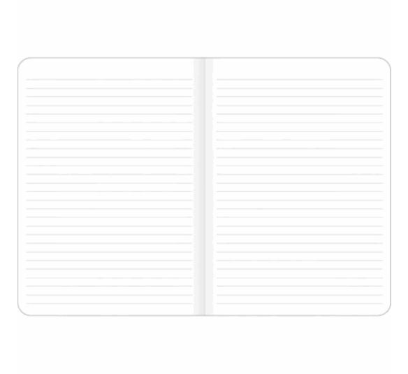 caderno grampeado flexivel kraftwork 32 folhas 322776 1