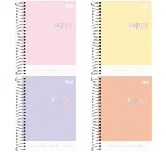 agenda happy4
