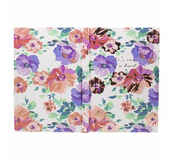 caderno a5 bee unique 5