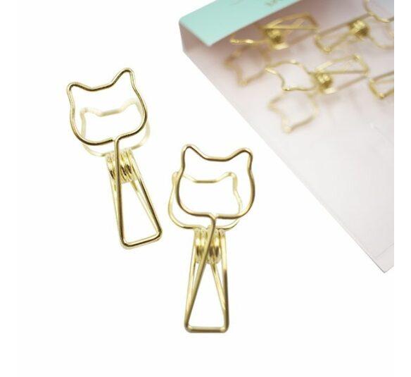 clips dourado bee 1