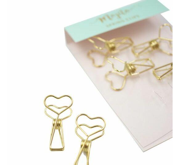 clips dourado bee 2