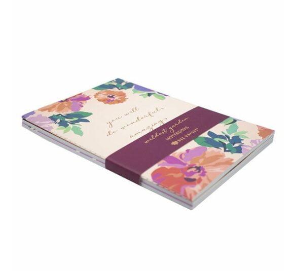notebook bee unique 3