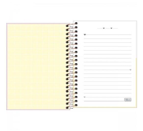 caderneta espiral capa dura 18 happy 80 folhas 319945 1