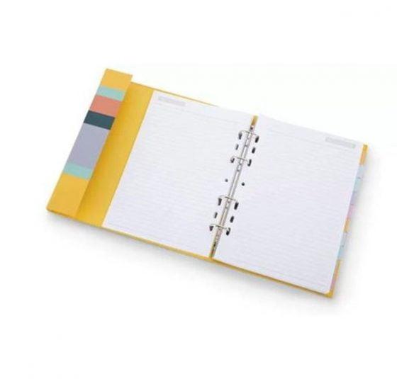 caderno allegro otima 3