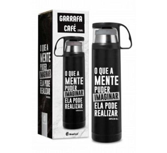 ptl 275 14 coffe thermal botlle g o que a mente imaginar 3d