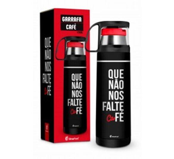ptl 275 16 coffe thermal botlle g que n o falte caf 3d