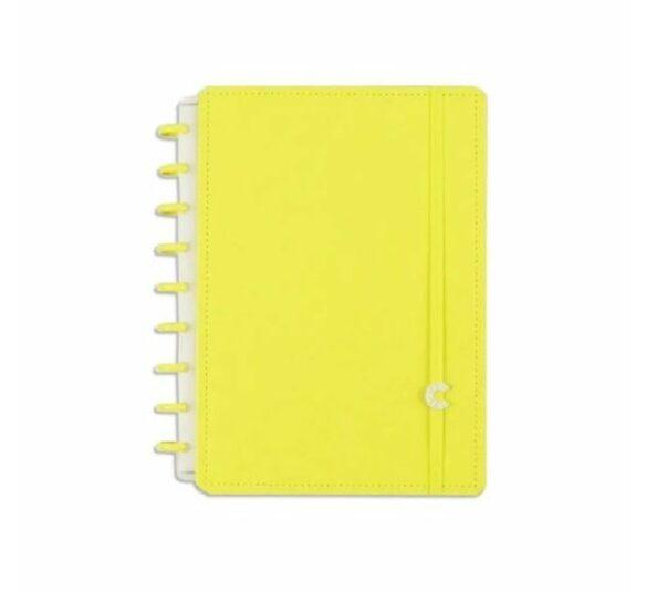 medio all yellow