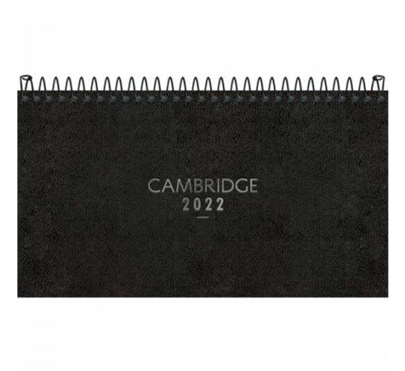 agenda de bolso cambridge