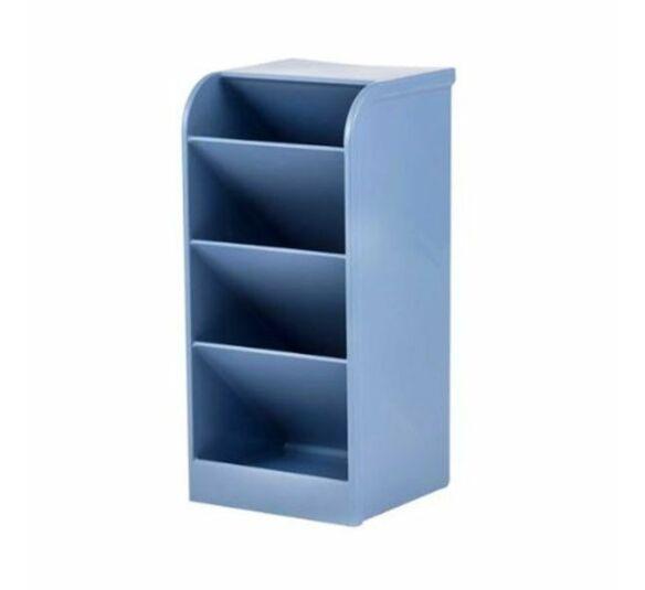 organizador diagonal azul 1