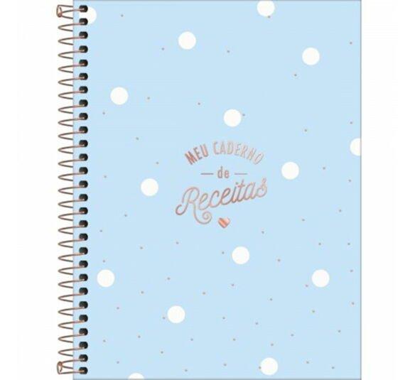 caderno de receita 1